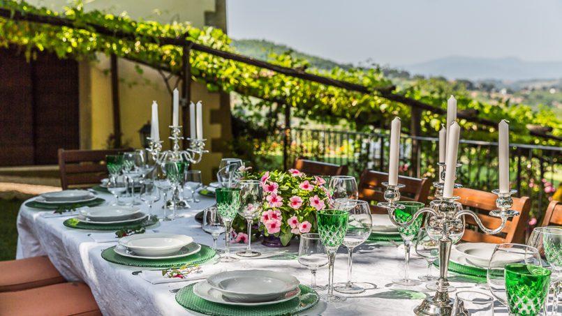 Tuscan luxury Villa Cerfone Monterchi Arezzo 6