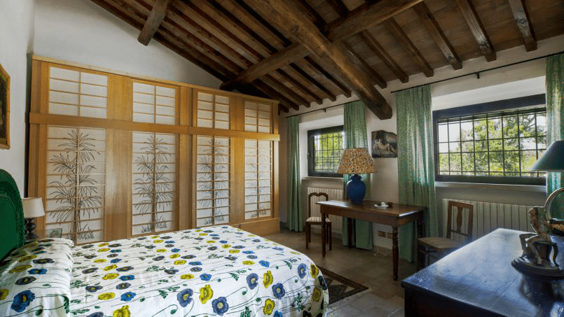 Detached farmhouse Villa Neva Tuscany Florence 17