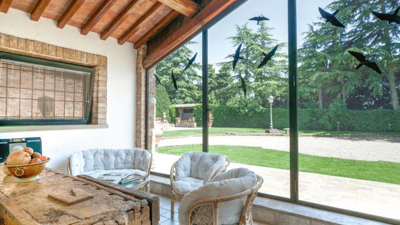 Detached farmhouse Villa Neva Tuscany Florence 21