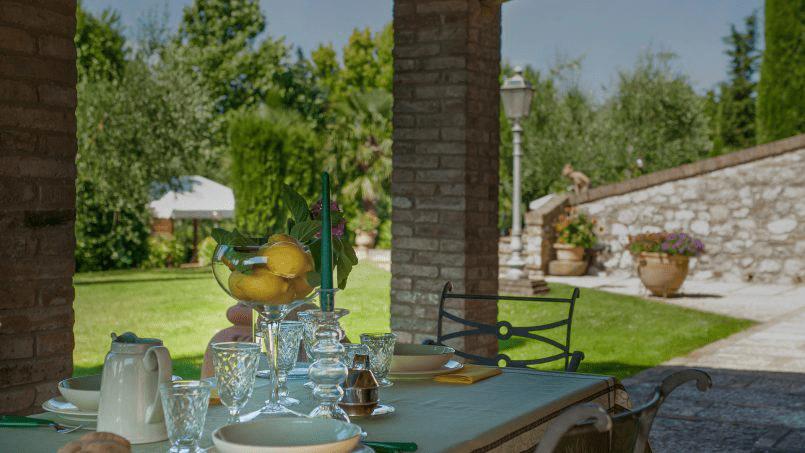 Detached farmhouse Villa Neva Tuscany Florence 26