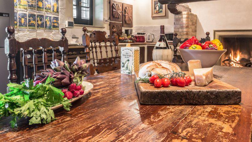 Tuscan luxury Villa Nevola Monsummano Terme 16