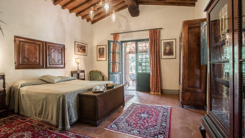 Tuscan luxury Villa Nevola Monsummano Terme 31