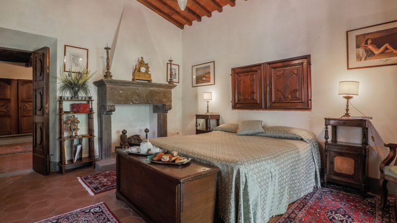 Tuscan luxury Villa Nevola Monsummano Terme 32