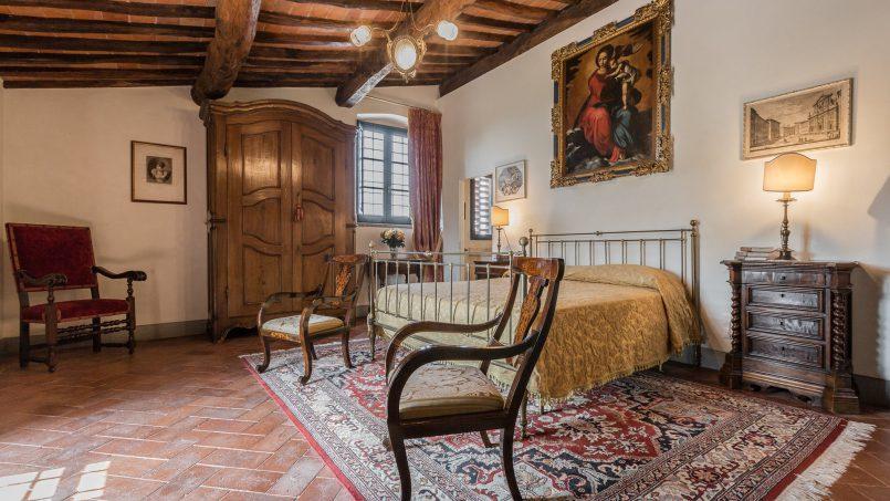 Tuscan luxury Villa Nevola Monsummano Terme 35