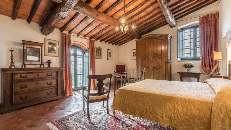 Tuscan luxury Villa Nevola Monsummano Terme 37