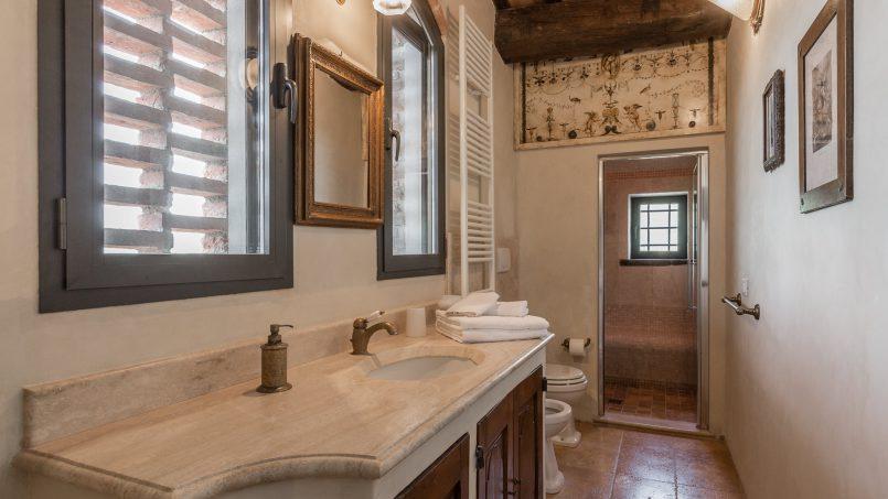 Tuscan luxury Villa Nevola Monsummano Terme 38