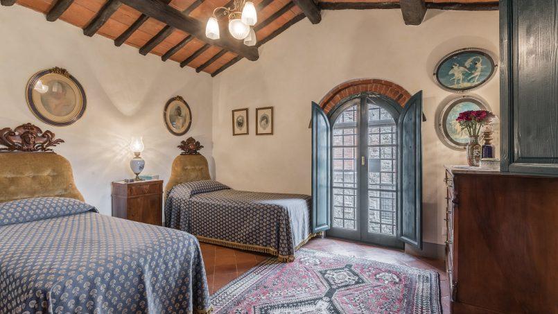 Tuscan luxury Villa Nevola Monsummano Terme 41