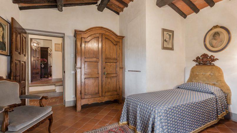 Tuscan luxury Villa Nevola Monsummano Terme 42