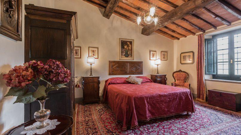 Tuscan luxury Villa Nevola Monsummano Terme 44