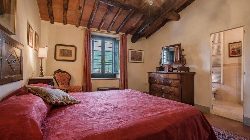 Tuscan luxury Villa Nevola Monsummano Terme 46