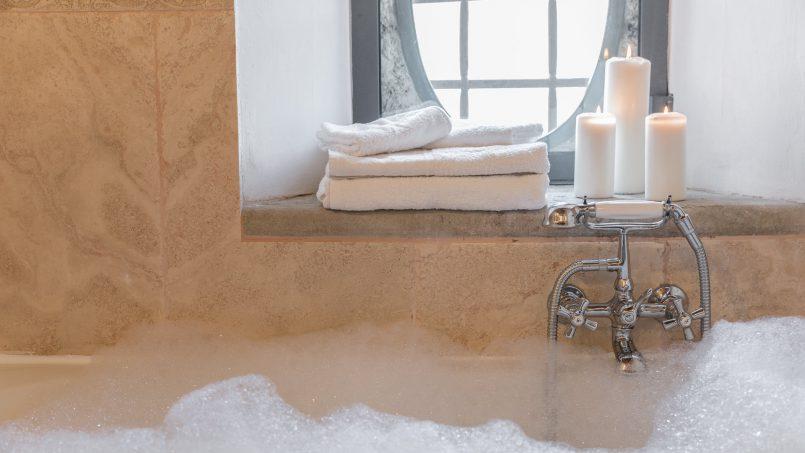 Tuscan luxury Villa Nevola Monsummano Terme 49