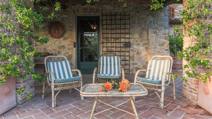 Tuscan luxury Villa Nevola Monsummano Terme 58