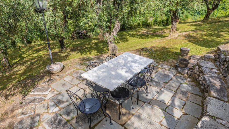 Tuscan luxury Villa Nevola Monsummano Terme 59