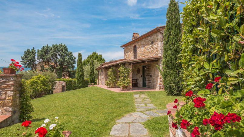 Tuscan luxury Villa Nevola Monsummano Terme 62