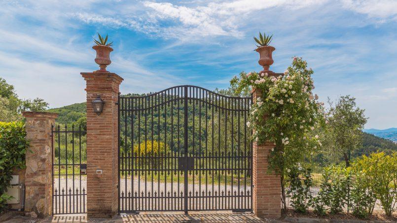 Tuscan luxury Villa Nevola Monsummano Terme 63