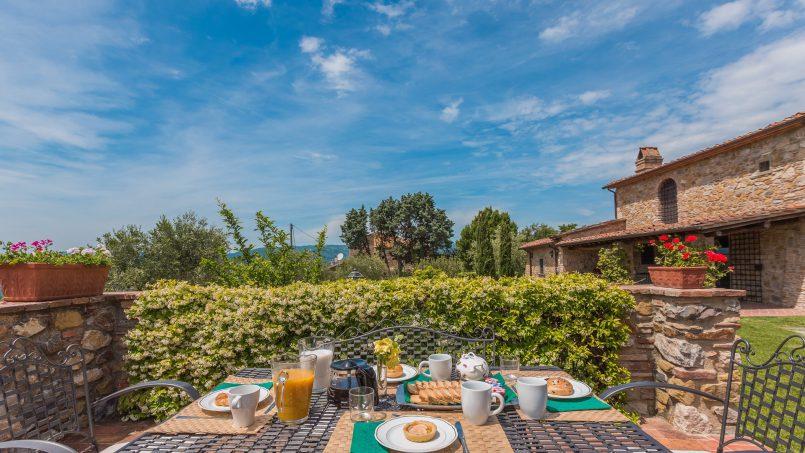 Tuscan luxury Villa Nevola Monsummano Terme 64