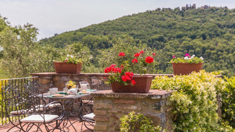 Tuscan luxury Villa Nevola Monsummano Terme 65