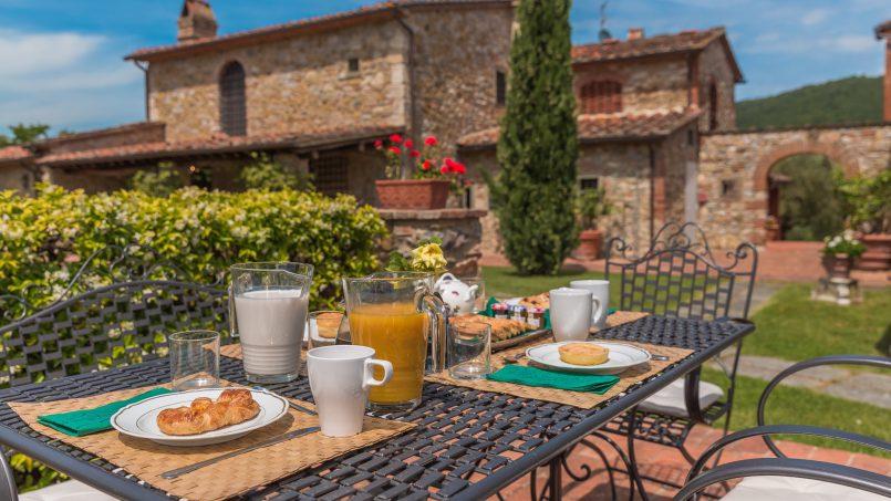 Tuscan luxury Villa Nevola Monsummano Terme 67