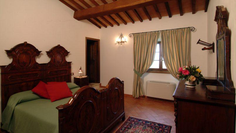 Luxury farmhouse Villa Spina Tuscany Pienza 3