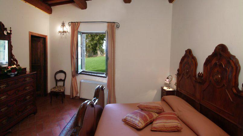 Luxury farmhouse Villa Spina Tuscany Pienza 5